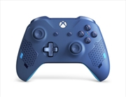 Xbox One Controller Sport Blue | XBox One