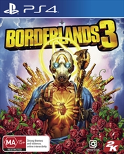 Borderlands 3 | PlayStation 4
