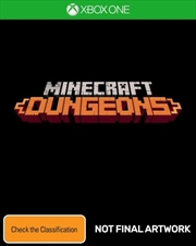 Minecraft Dungeons | XBox One