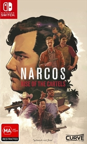 Narcos Rise Of The Cartels | Nintendo Switch