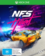 Need For Speed Heat | XBox One