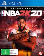Nba 2k20 | PlayStation 4