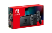 Nintendo Switch Console Grey | Console