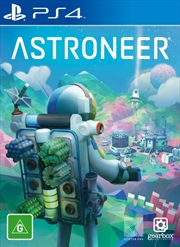 Astroneer | PlayStation 4