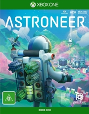 Astroneer | XBox One
