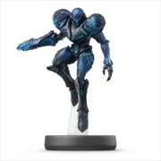 Nintendo Amiibo: Dark Samus (Super Smash Bros Collection) | Accessories