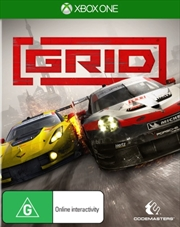 Grid | XBox One