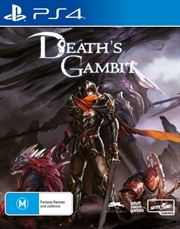 Deaths Gambit | PlayStation 4