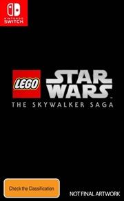 Lego Star Wars: The Skywalker Saga | Nintendo Switch