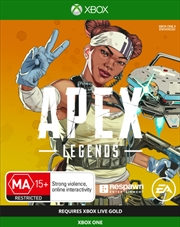 Apex Legends Lifeline Edition | XBox One