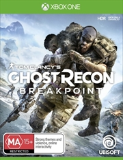 Ghost Recon Breakpoint | XBox One