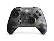Xbox One Controller Dark Camo | XBox One