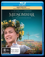Midsommar - Director's Cut Edition | Blu-ray