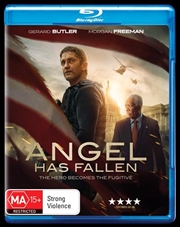 Angel Has Fallen | Blu-ray