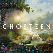 Ghosteen | CD