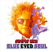 Blue Eyed Soul | CD