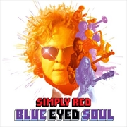 Blue Eyed Soul - Deluxe 2CD | CD