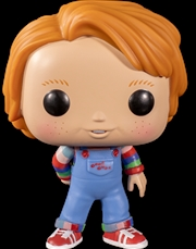 Child's Play - Good Guy Chucky US Exclusive Pop! Vinyl [RS] | Pop Vinyl