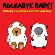 Lullaby Renditions: Fall Out Boy | CD