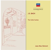 Bach - Cello Suites | CD
