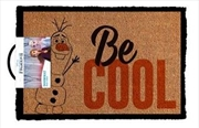 Frozen 2 - Be Cool | Merchandise