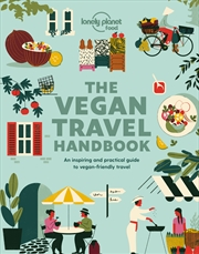 Lonely Planet Food - Vegan Travel Handbook | Paperback Book