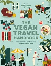 Lonely Planet Food - Vegan Travel Handbook | Paperback Book