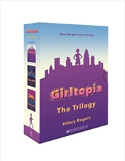 Girltopia: The Trilogy | Paperback Book