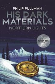 Northern Lights | Paperback Book