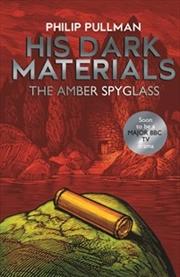 Amber Spyglass | Paperback Book