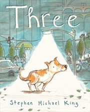 Three | Hardback Book