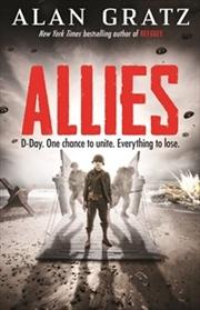 Allies | Paperback Book