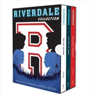 Riverdale: Boxed Set | Paperback Book