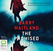 Promised Land | Audio Book