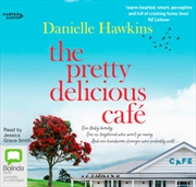 Pretty Delicious Cafe | Audio Book