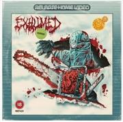 Horror | CD