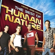 Here And Now - Best Of Human Nature - Gold Series | CD