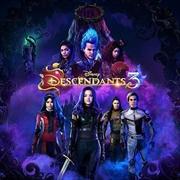 Descendants 3   CD