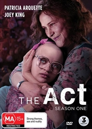 Act - Season 1, The | DVD