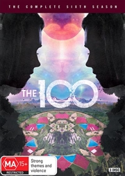 100 - Season 6, The | DVD
