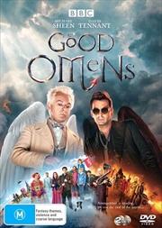 Good Omens | DVD