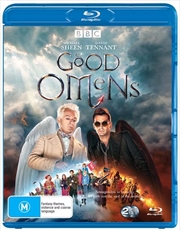 Good Omens | Blu-ray