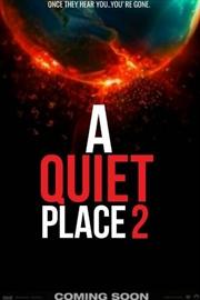 A Quiet Place 2 | DVD