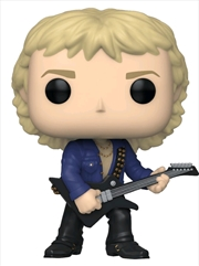 Def Leppard - Phil Collen Pop! Vinyl | Pop Vinyl