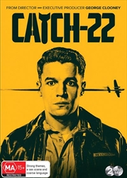 Catch-22 - Season 1 | DVD