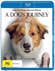A Dog's Journey | Blu-ray