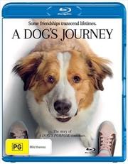 A Dog's Journey | Blu-ray