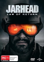 Jarhead - Law Of Return | DVD