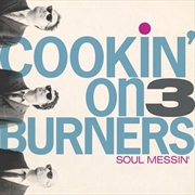 Soul Messin | Vinyl