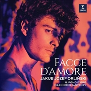 Facce D'amore | CD